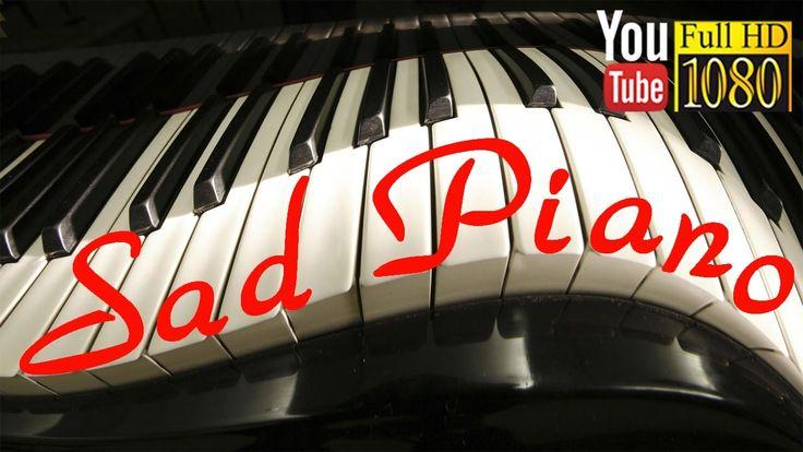 15 min   174 Hz 417 Hz 741 Hz  Sad Piano Music  Stress Relief Vibrati...
