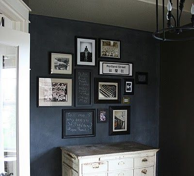 121 Best Interior Design Blackboards Images On Pinterest