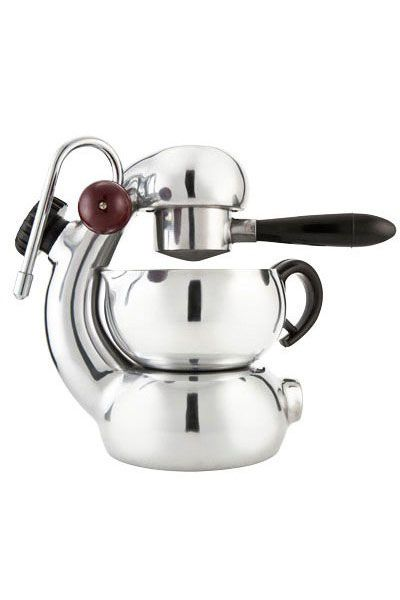 Atomic coffee machine, from Bon Trading Co.
