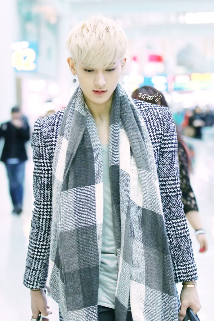 """one of the most beautiful shots of tao..O_____________O..."" But everything about Tao is beautiful to begin with"
