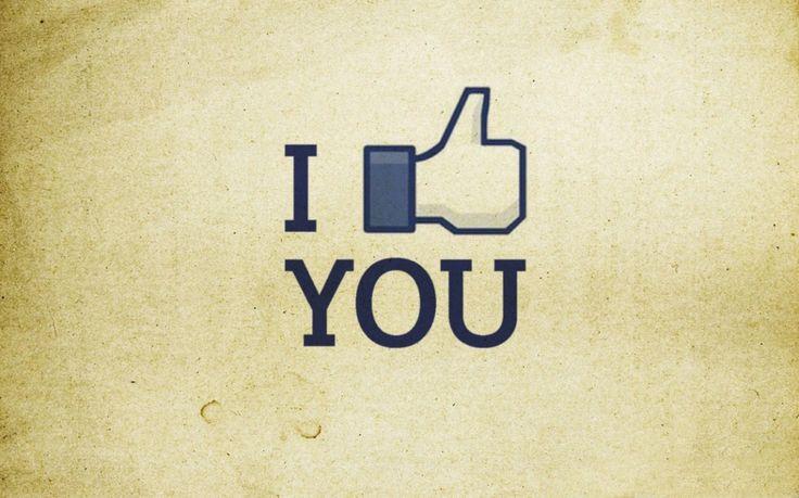 Οι έμπιστοι φίλοι μου στο facebook