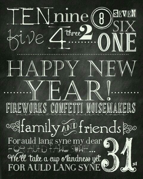 20 best New Years Eve Party Ideas images – Free Printable New Years Eve Party Invitations
