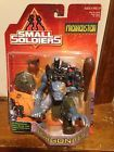 Small Soldiers Action Figure freakenstein MOC Gorgonites Kenner