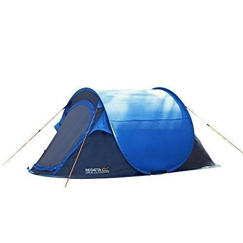 Family Camping Tent Picnic Outdoors Canopy Blue 2 People Man Tunnel Dome Pop Up #FamilyCampingTent http://campingtentslovers.com/alps-mountaineering-lynx-1-person-tent/