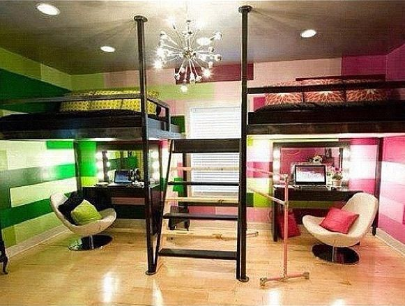 1000 ideas about full size beds on pinterest oven range - Shared bedroom ideas for brothers ...