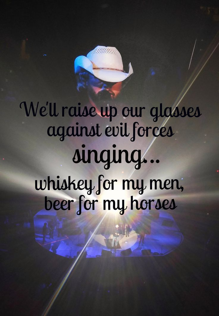 Beer For My Horses -Toby Keith #TobyKeith #MyEdit