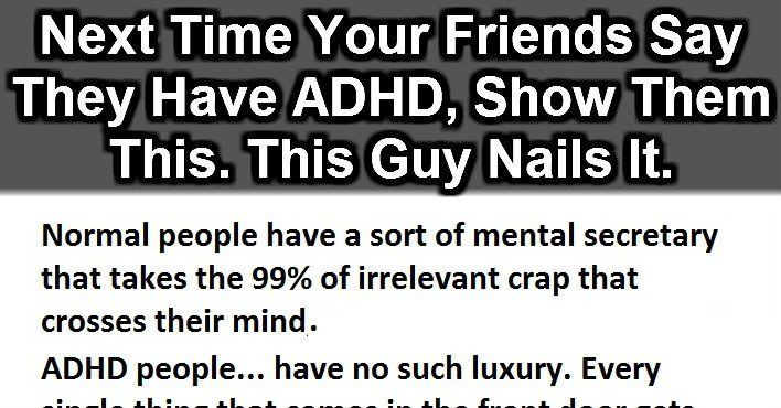 add adhd adult health health mental
