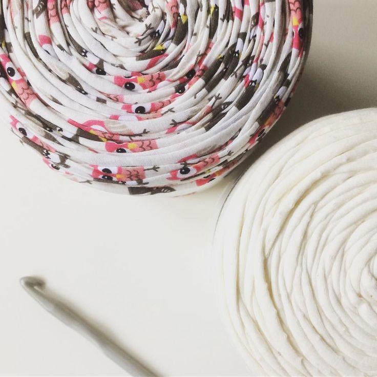 Plan na dziś. Trudny tydzień, staram się znaleźć punkt zaczepienia. #mamanufaktura #bobbiny #zpagetti #tshirtyarn #crochet #diy #basket #toysstorage #virka #hakeln #haken #hekledillå #hækletbrødkurv #heklakurv #kurv #hekling #crochetgirlgang #kurver #chunkycrochet #chunky #hekle_inspo #hekledilla #ganchillo #fettuccia #tshirtyarnbasket #cestasdetrapillo #sowy #sowydesign #owldesign
