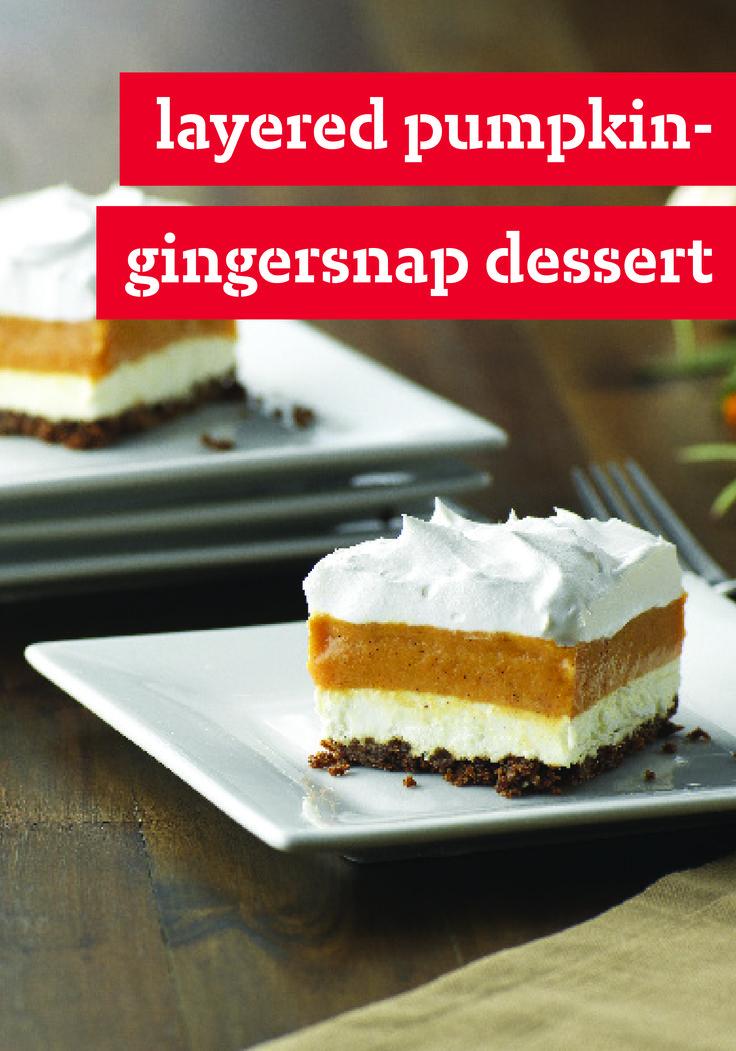 Oreo Lush Dessert Recipes