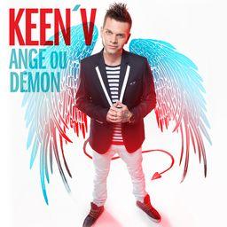 """Le trublion Keen'V sort son Nouvel Album """"Ange Ou Démon"""" Lundi 29 Juillet ! Sur cet album on retrouve les tubes """"ça va le faire"""" , """"La vie du Bon côté"""" ou encore """"Copine de B..."""" et bien d'autres titres avec des featurings inattendus . L'album de Keen V est déjà disponible en précommande ici, profitez-en"""