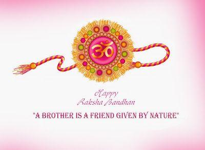 The Awesome Raksha Bandhan Quotes
