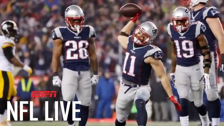 Julian Edelman facing suspension from New England Patriots