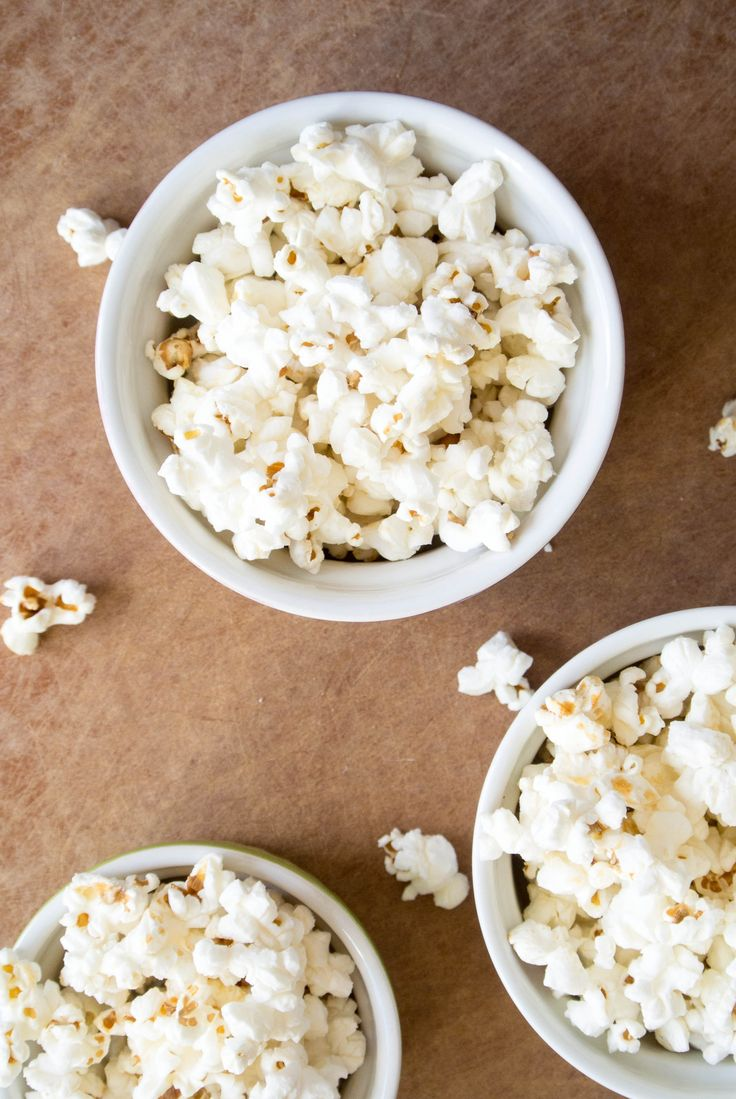 how to turn popcorn into kettle corn
