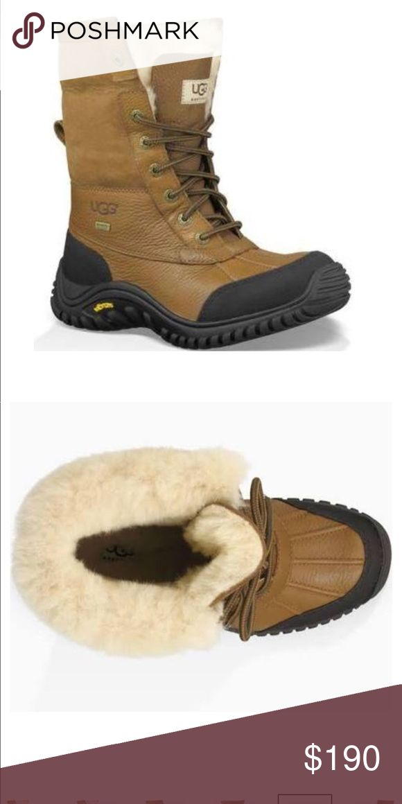 UGG adirondack boot II Brand new still in box UGG Shoes Winter & Rain Boots