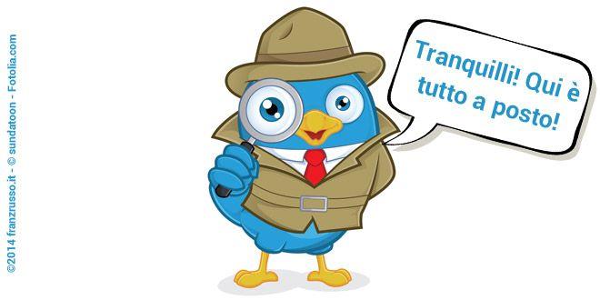 Tranquilli, nessun encomio: Twitter non è morto