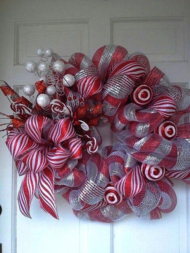 Christmas Wreaths Decorations Christmas Wreaths Kits Christmas - christmas wreath decorations