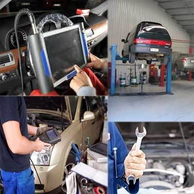 Know the advantages of MOT testing. It can increase the value and longevity of your car.