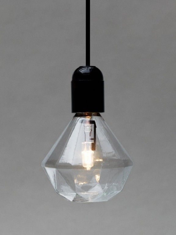 Luxury Frama Diamond Lights lichtbron helder