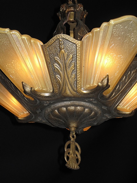 17 Best Images About Arts Amp Crafts Lighting On Pinterest