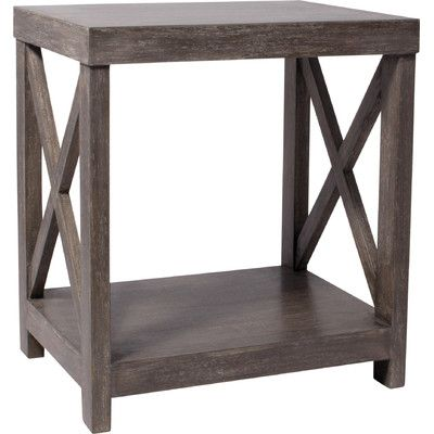 Pacific Lifestyle Leah Console Table