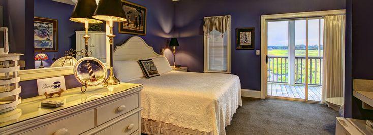 The Sunset Inn Bed & Breakfast - Sunset Beach NC Hotel