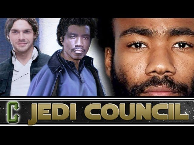 Donald Glover Cast As Lando, Rogue One Tickets On Sale Soon - Collider Jedi Council - Video --> http://www.comics2film.com/donald-glover-cast-as-lando-rogue-one-tickets-on-sale-soon-collider-jedi-council/  #StarWars