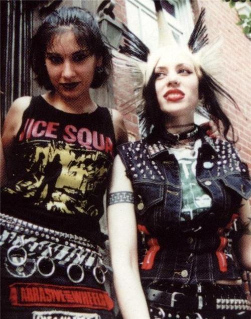 305 Best Images About Punk On Pinterest Punk Girls Emo