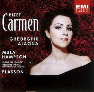 (4) Angela Gheorghiu - Habanera (Carmen) - YouTube