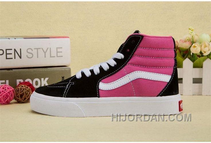 https://www.hijordan.com/vans-kids-pink-black-shoes-top-deals-m8hcd.html VANS KIDS PINK BLACK SHOES TOP DEALS M8HCD Only $68.00 , Free Shipping!