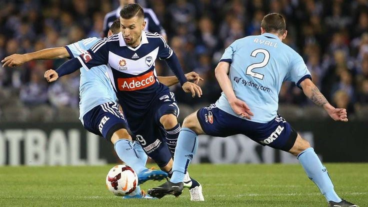 (adsbygoogle = window.adsbygoogle || ).push({});  Watch Melbourne Victory vs Sydney FC Soccer Live Stream   Live match information for : Sydney FC Melbourne Victory Australian A-League Live Game Streaming on 26 January 2018.  This Soccer match up featuring Melbourne Victory vs Sydney FC is scheduled to commence at 08:50 UK 14:20 IST.   #AustralianA-League2018Football #MelbourneVictory201826January2018 #MelbourneVictory2018AustralianA-League #MelbourneVictory2018Footbal