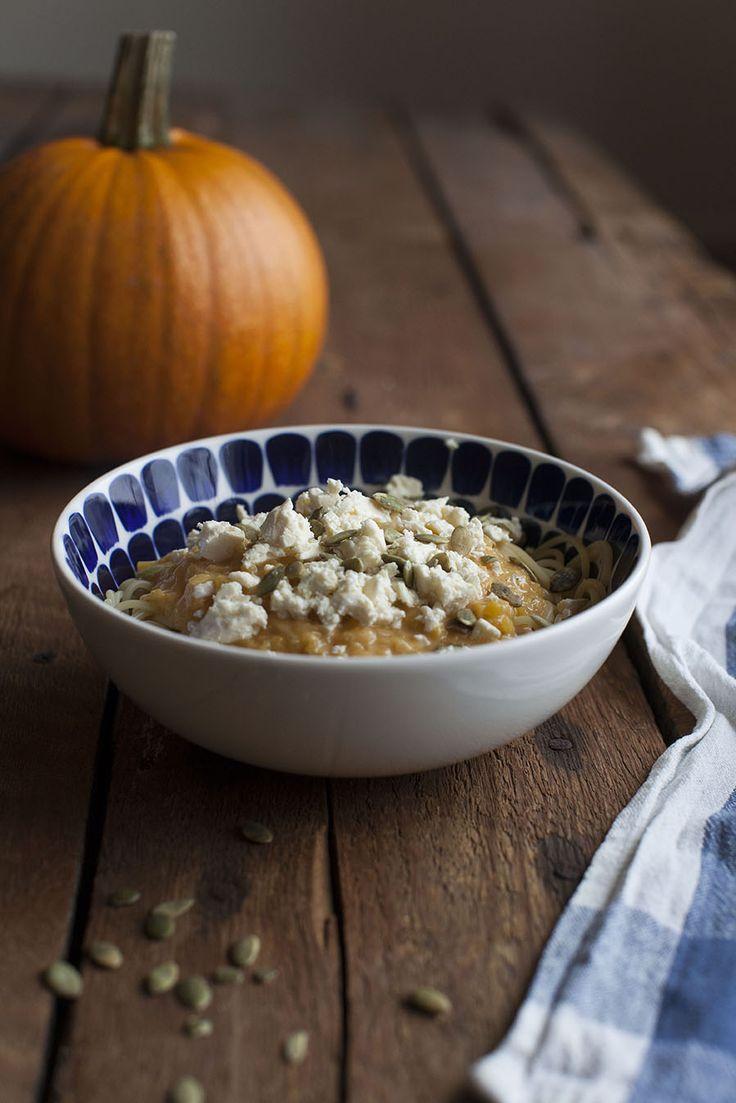 Recept på pasta med pumpasås: http://martha.fi/sv/radgivning/recept/view-93381-5198