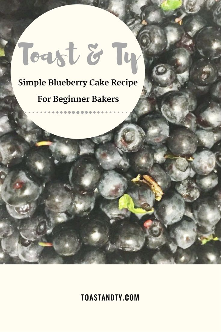 A simple blueberry cake recipe for your bought or foraged berries. This easy blueberry cake recipe is perfect for the learner cook or for little hands to help make and bake.
