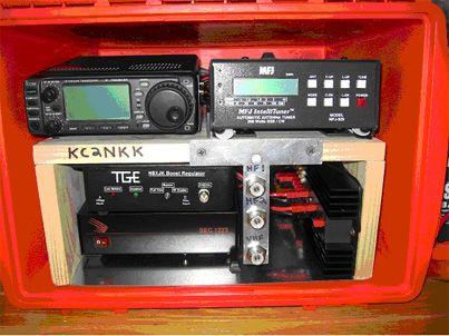 ham radio go kit - Google Search