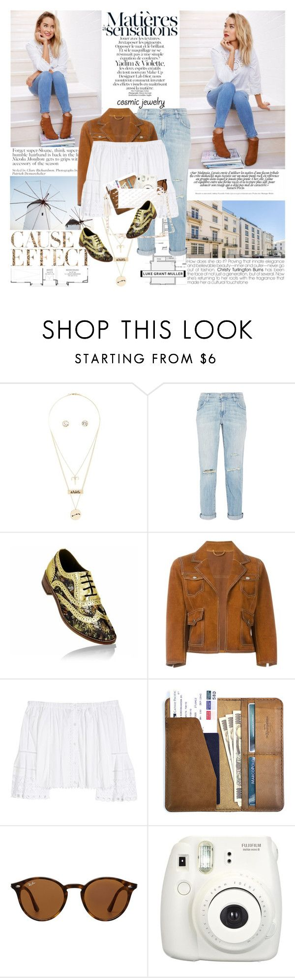 """What's Your Sign: Cosmic Jewelry 