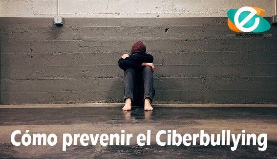 prevenir el ciber bullying