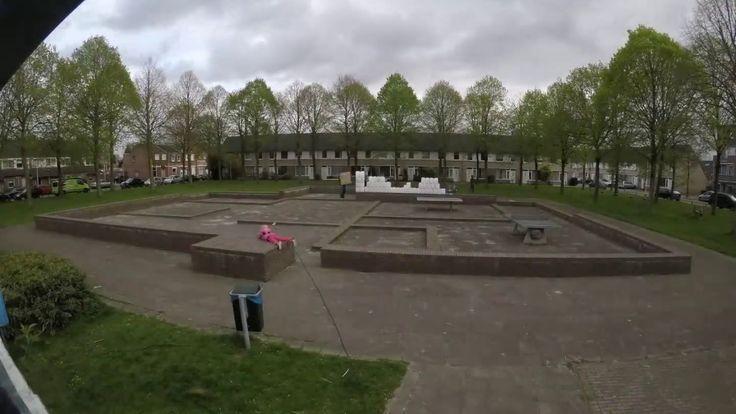 Stenen Kamerpark