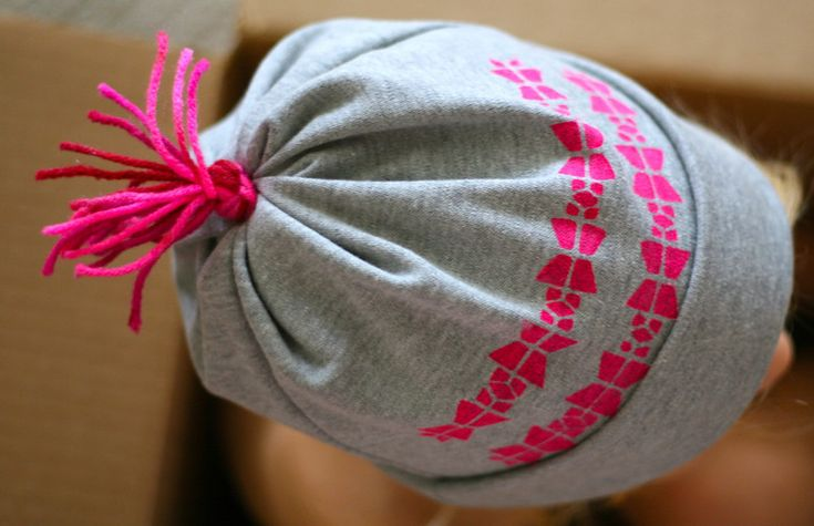 under 1hr jersey hat from prudent babyEasy Jersey, Baby'S Toddle Hats, Cutie Hats, Hats Tutorials, Hour Hats, Jersey Knits, Easy Hats, Under An Hour Jersey Hats, Diy Jersey