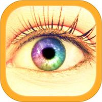 Eye Color Changer Pro -Magic Eyes Effect Camera &Photo Editor Studio by CHEN GUANGXIE