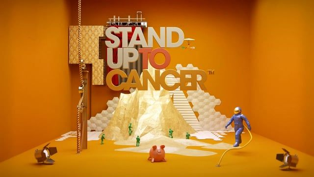 Part of an intro sequence developed for Channel 4's SU2C live broadcast in 2012. This piece never made it to broadcast unfortunately, but we love it so here it is.   Format:Custom Projection Duration: 15 secs Agency: Immersive Directed by: Paul Mumford & John Munro 3D: Martin Farragasso