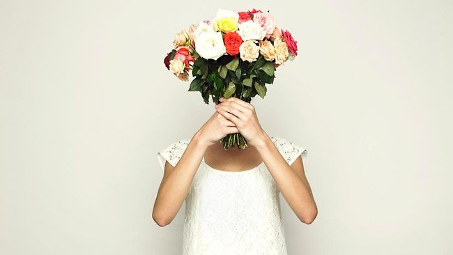 The rise of the anti-bride...