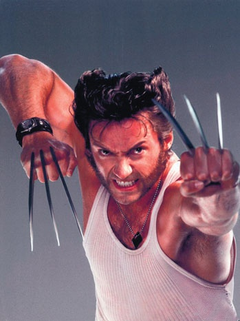 17 best images about x men 2 x men united auction hugh jackman wolverine hero claws from x2 x men united