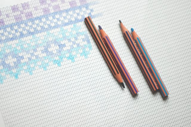 Kpg Knitting Pattern Generator : 125 best images about Knitting Techniques: Charting ...