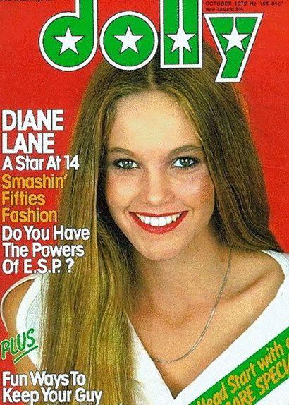 Issue #108 | October 1979 | Diane Lane