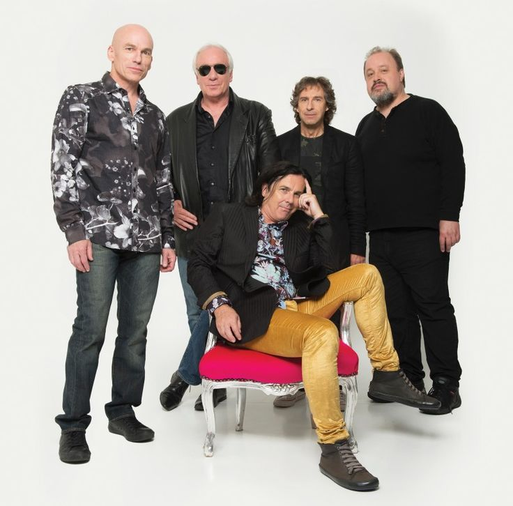 """""""You're All F**ked!"""" The story behind Marillion's 18th album F.E.A.R. - Feature…"""