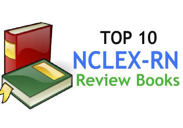 Top 10 Best NCLEX-RN Review Books - A Complete Buyer's Guide: http://www.nursebuff.com/2014/05/best-nclex-rn-review-books/