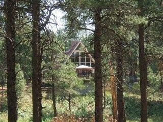 Twins, pets okay   Flagstaff Cabin Rental: Beautiful Cabin 2 Hours From Phoenix!   HomeAway