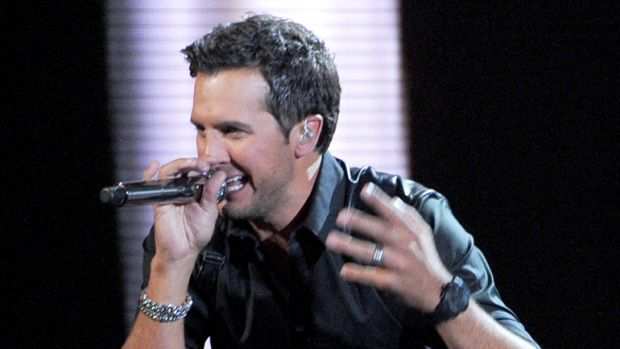 Luke Bryan  Tour Dates