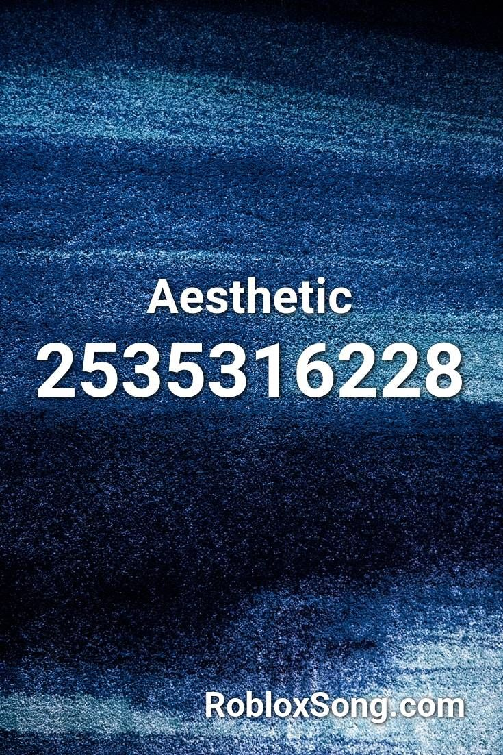 Aesthetic Roblox Id Roblox Music Codes In 2020 Roblox Coding Roblox Codes
