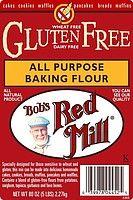 Мука универсальная хлебопекарная без глютена GF All Purpose Baking Flour, фото 1