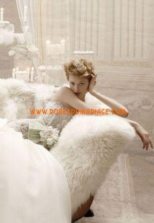 Atelier Aimée Robe de Mariée Style 2012- 3